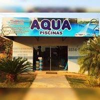 Aqua Piscinas Piscinas