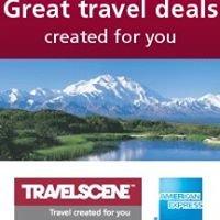 Time 2 Travel - Helloworld Associate
