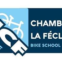 Ecole de VTT Chambéry - La Féclaz