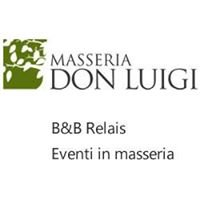 Masseria Don Luigi Relais