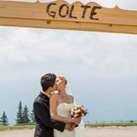 Poroka v hribih/ Mountain wedding
