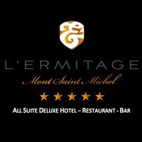 L'Ermitage Mont Saint Michel - Luxury Hotel 5-star