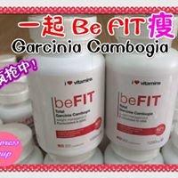 Be FIT Total Garcinia Cambogia