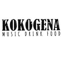 Kokogena music drink & food