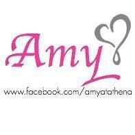 amy @ athena