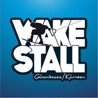 WAKE Stall