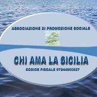 Chi ama la Sicilia