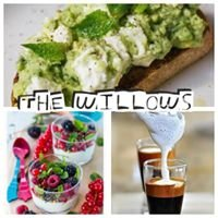 The Willows cafe & Wine Bar