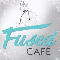Fused Cafe, Pender Place, Maitland