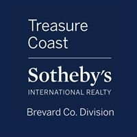 Treasure Coast Sotheby's International Realty - Brevard Co. Division