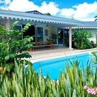 Le Relais Fenua, Pension de famille Tahiti