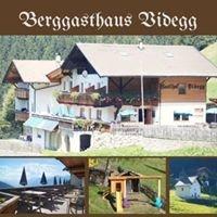 Berggasthaus Videgg