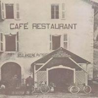La Brasserie Centrale