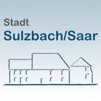 Stadtverwaltung Sulzbach/Saar
