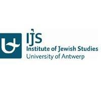 Institute of Jewish Studies (University of Antwerp)