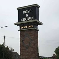 Rose & Crown Grimsby