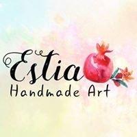 ESTIA - handmade arts • ესტია - ხელნაკეთი ნივთები