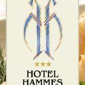 Hotel-Restaurant Hammes