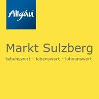 Sulzberg im Allgäu
