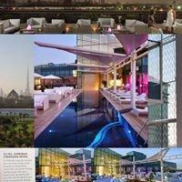 CUBA @ Jumeirah Creek Hotel