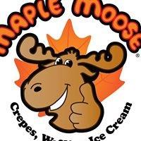 Maple Moose Enniscrone