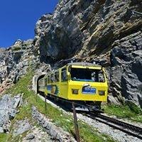 Wendelsteinbahn GmbH