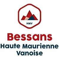 J'adore Bessans