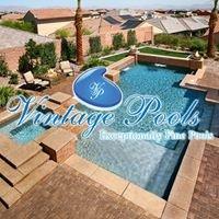 Vintage Pools