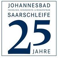 Johannesbad Fachklinik, Gesundheits- und Rehazentrum Saarschleife