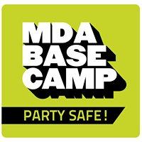MDA basecamp