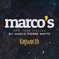 Marco's New York Italian Kegworth