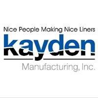Kayden Manufacturing, Inc