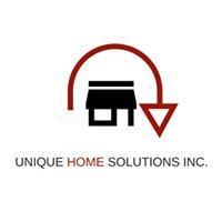 Unique Home Solutions Inc.