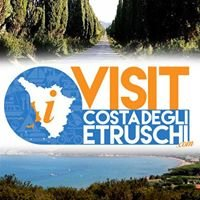 Visit Costa degli Etruschi