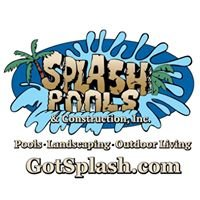Splash Pools & Construction Inc.