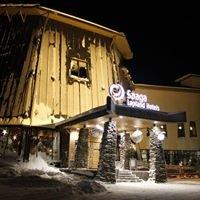 Lapland Hotel Saaga