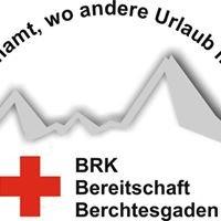 BRK Bereitschaft Berchtesgaden
