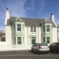 Harbourside Portpatrick Self Catering Holiday House
