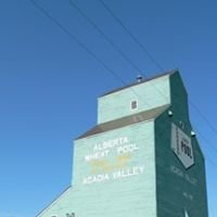 The Prairie Elevator Museum and Teahouse