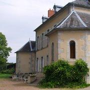 Grand Gîte - Domaine de Velotte