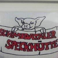 Schmidataler Speckhütte