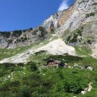 Toni Lenz Hütte