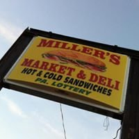 Miller's Market