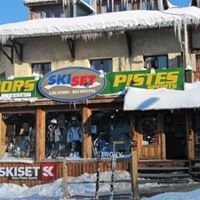 Hors Pistes Skiset Le Seignus - Snow Shop 1850 Les Étoiles La Foux D'Allos