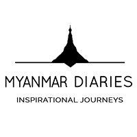 Myanmar Diaries