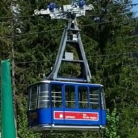 Hochriesbahn Samerberg