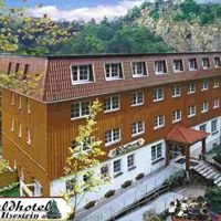 Waldhotel Ilsenburg Frank Doepelheuer