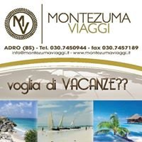 Montezuma Viaggi