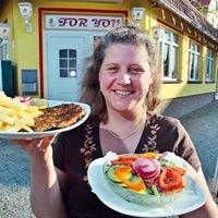 Schnitzelhaus FOR YOU Blankenburg (Harz)