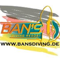 Deutsche Fanpage von Ban's Diving Resort - www.bansdiving.de